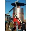 ТКМ-18 газ/дизель/уголь /пеллеты/отходы  с ЗАВ газ дизель пеллеты