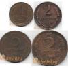 Купить медные монеты в интернет-магазине «Oldmint»