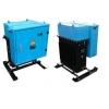 Масляная трансформаторная подстанция для термообработки бетона и грунта
