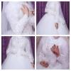 Свадебное платье для мусульманок