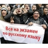 Тестирование иностранцев по русскому языку