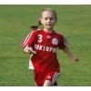 Запись одаренных детей в футбольную команду