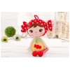 Мягкие куклы 45 - 50 см бренда Metoo и HWD
