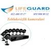 Системы видеонаблюдения – Установка и продажа.